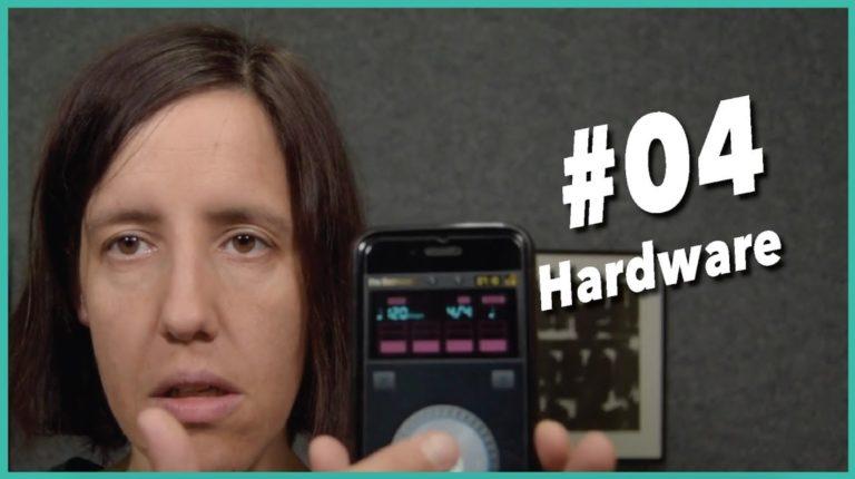 Video #4 Hardware – Apps – Zubehör