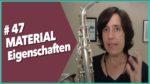 Read more about the article #47 Materialeigenschaften beim Saxophon