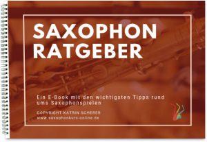 EBook-Sax-Ratgeber