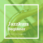 Jazzkurs-Beginner