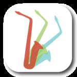 saxophonkurs app