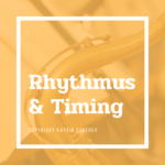 Rhythmus Timing
