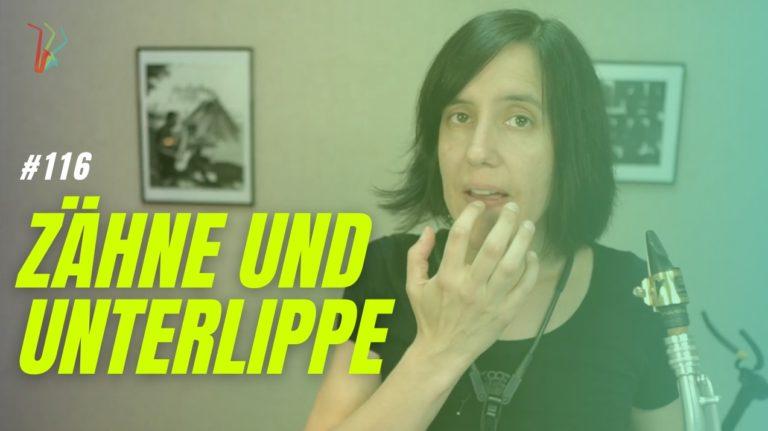 Read more about the article #116 Unterlippe und Zähne
